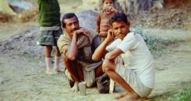 Intia ihmisiä