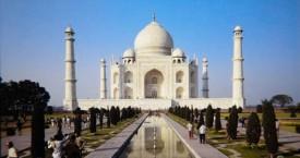 Sekalaisia Intiasta
