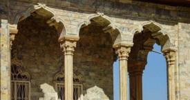 Shaahin palatsi