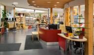Ivalon kirjasto